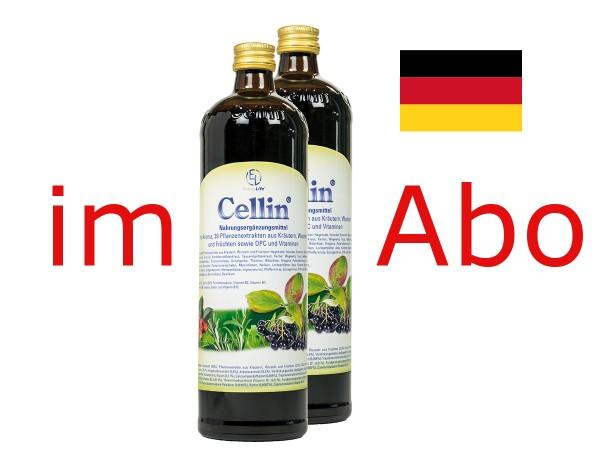 Cellin Abo 2 Flaschen DE