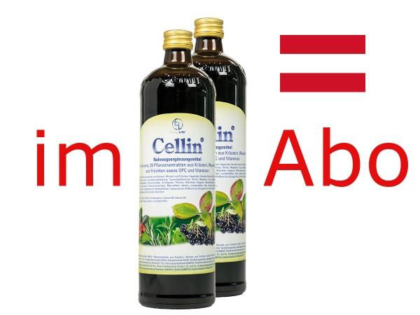 Cellin Abo 2 Flaschen AT